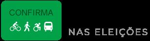 Mobilidade Sustentável nas Eleições Logo